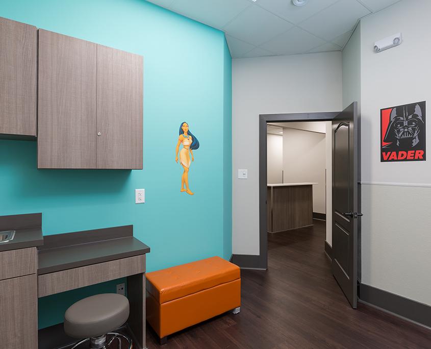 Contact – Columbus Pediatrics